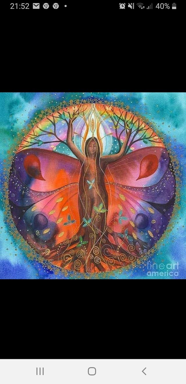 Retiro Espiritual  'Alma'