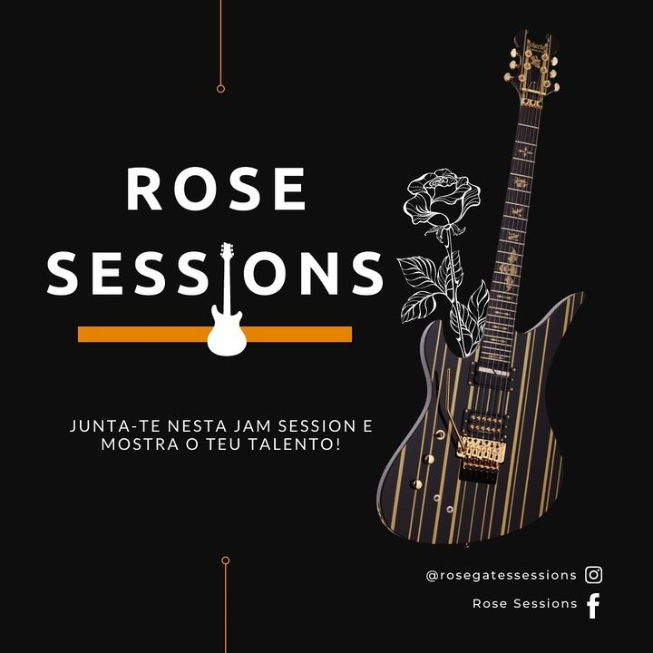 Rose Sessions - Jam Session