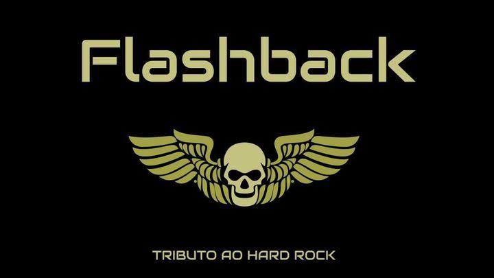 FLASHBACK Tributo ao Hard Rock // €6