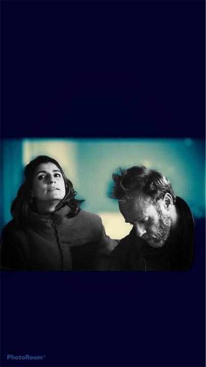 CoverALL // Marta Plantier e Diogo Gameiro