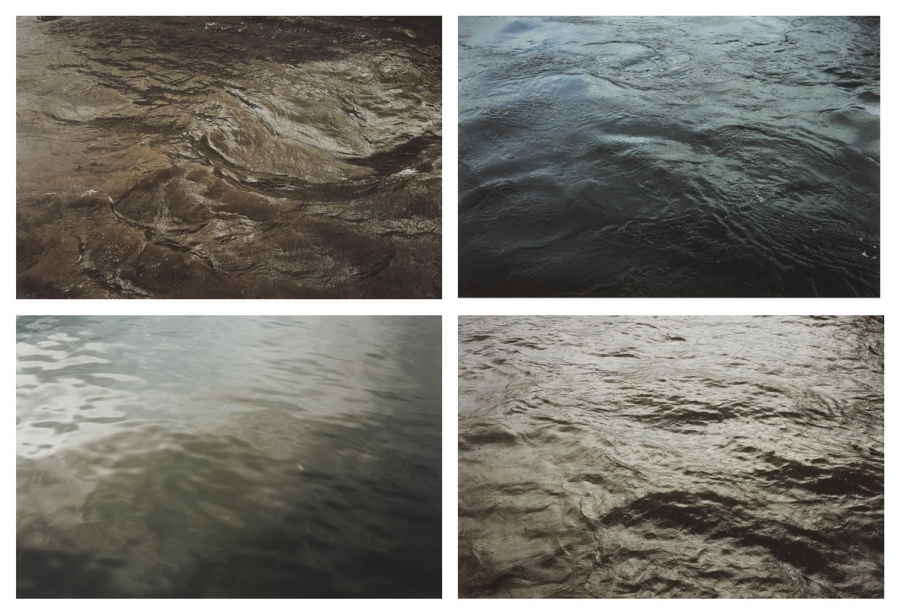 Roni Horn: Some Thames