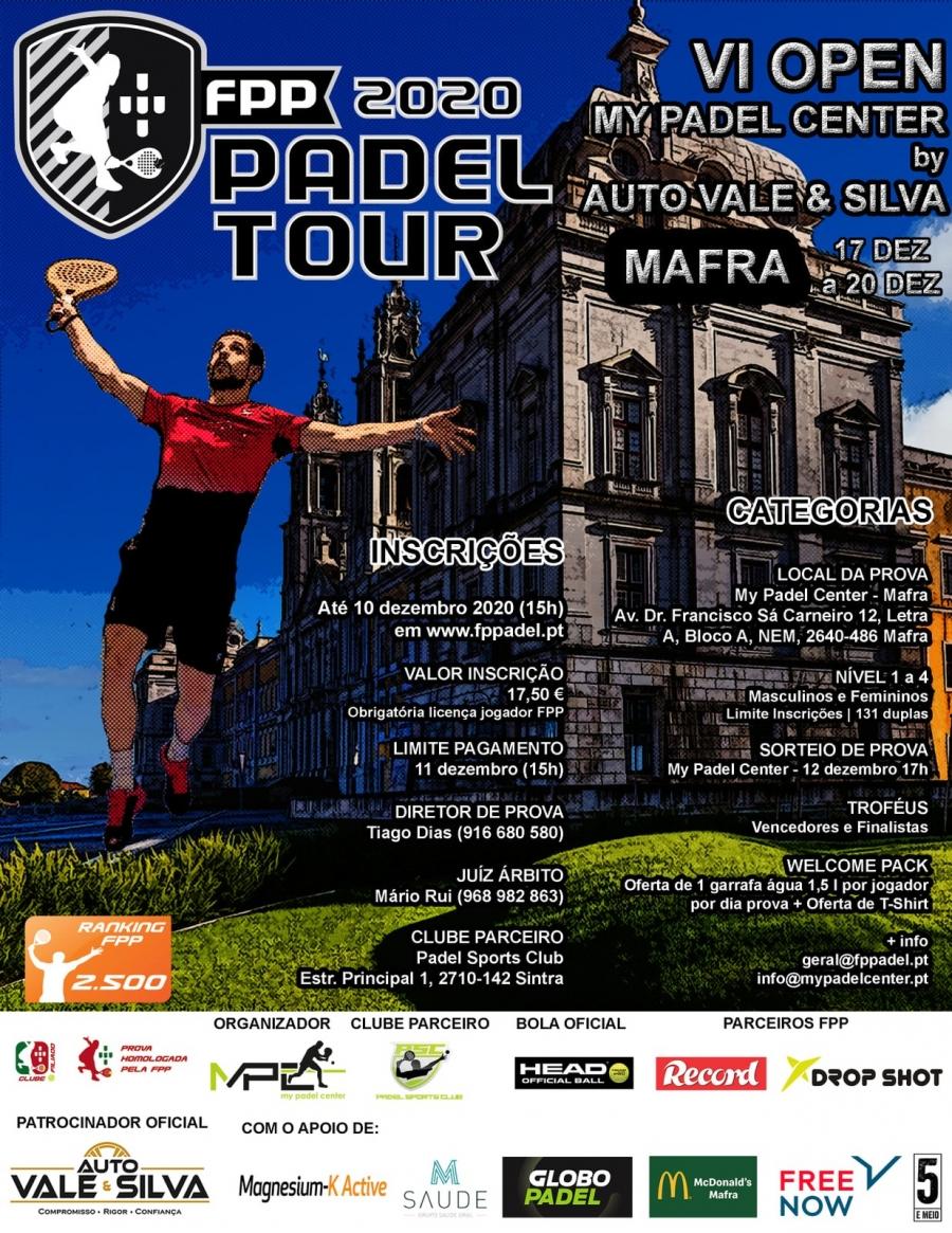 FPP Padel Tour 2020