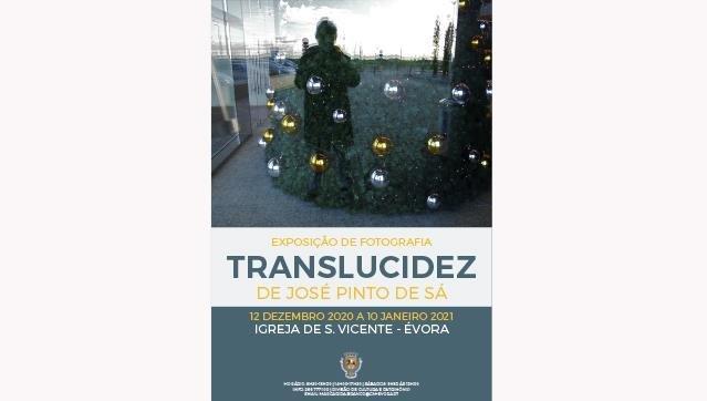 TRANSLUCIDEZ, fotografia de José Pinto de Sá