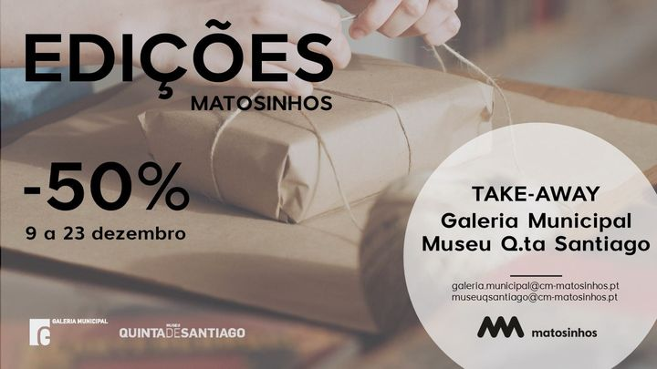 Edições Matosinhos -50%