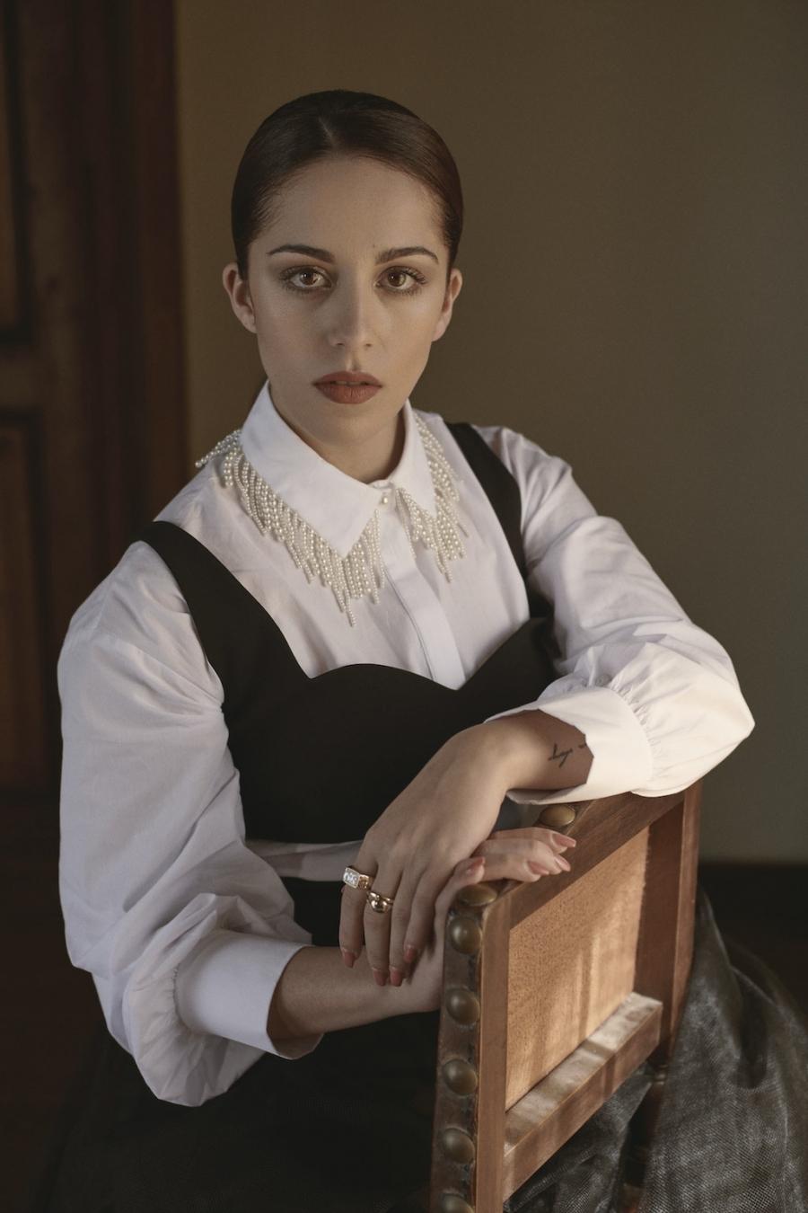 Sara Correia