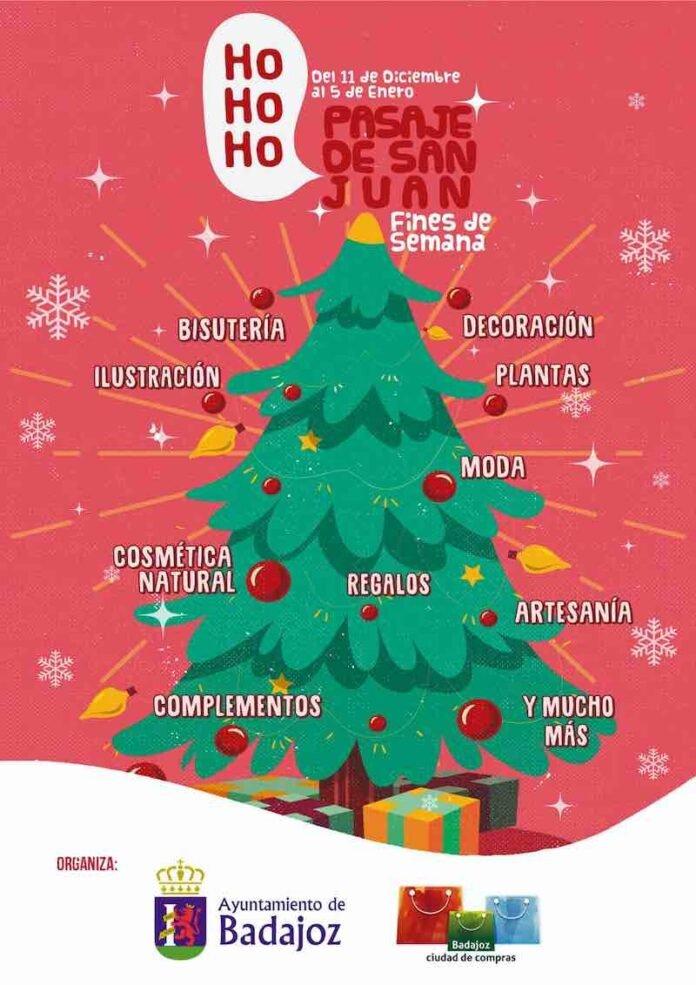 Ho, ho, ho! Mercado navideño ******* COPY  *******