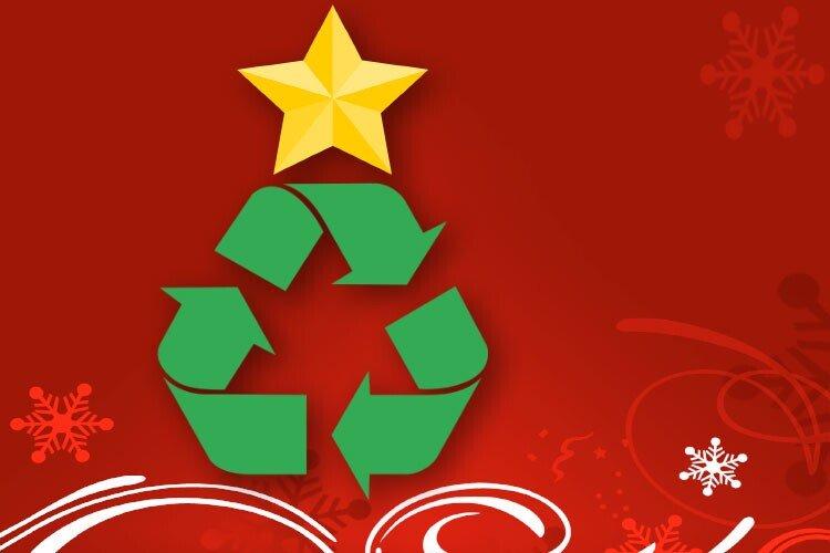 Presentes Sustentáveis de Natal