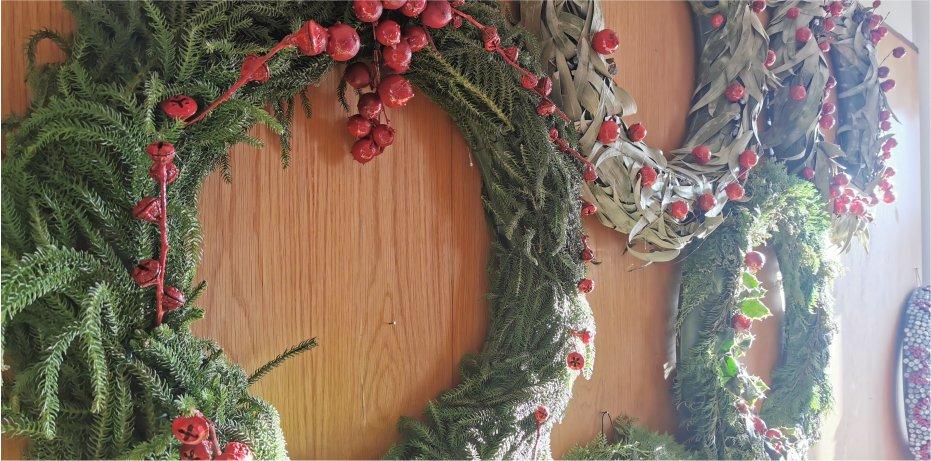 Exposições de Artesanato de Natal, dos Amigos da Cultura ...