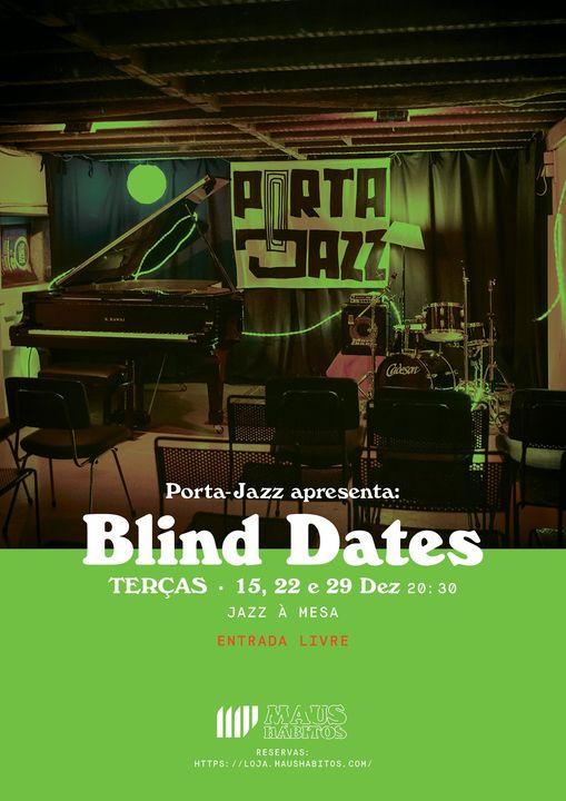 Blind Dates #2