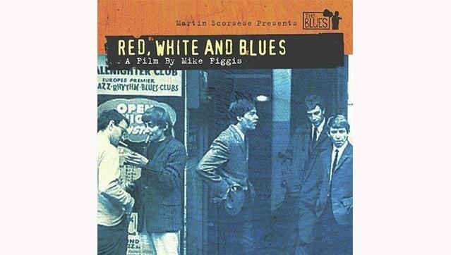 Cinema na SHE - Ciclo Scorsese Blues - Red, White And Blues
