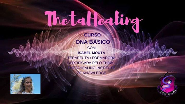 Curso DNA Básico ThetaHealing