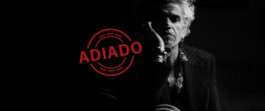 Surdina – Cine-concerto com Tó Trips