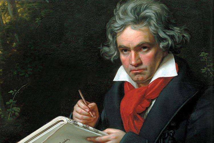 Beethoven: O Génio Musical nos 250 Anos do Seu ...