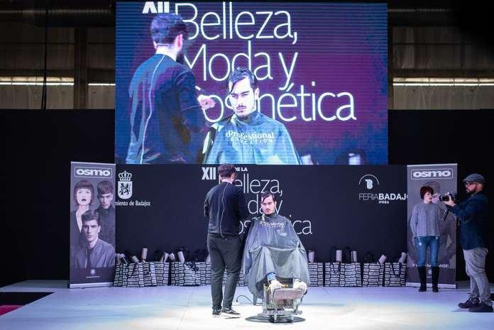 Feria de la belleza, moda y estética | Badajoz