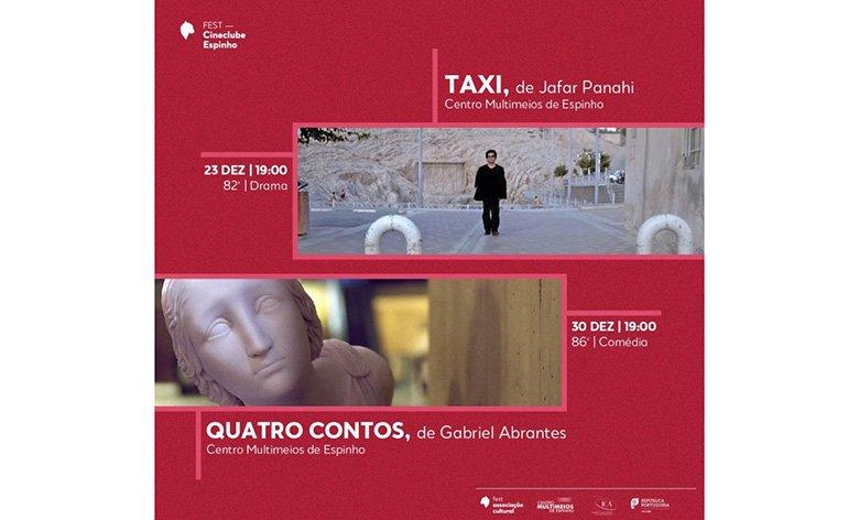Taxi, de Jafar Panahi