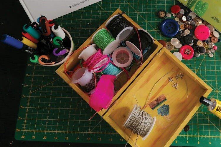 Art Craft Sustentável