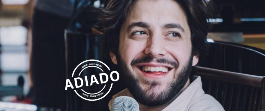 Orquestra Jazz de Leiria + Salvador Sobral