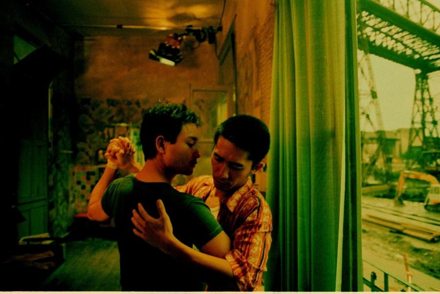 Felizes Juntos — O Mundo de Wong Kar Wai