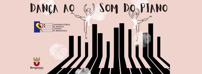 ' Dança ao Som do Piano '