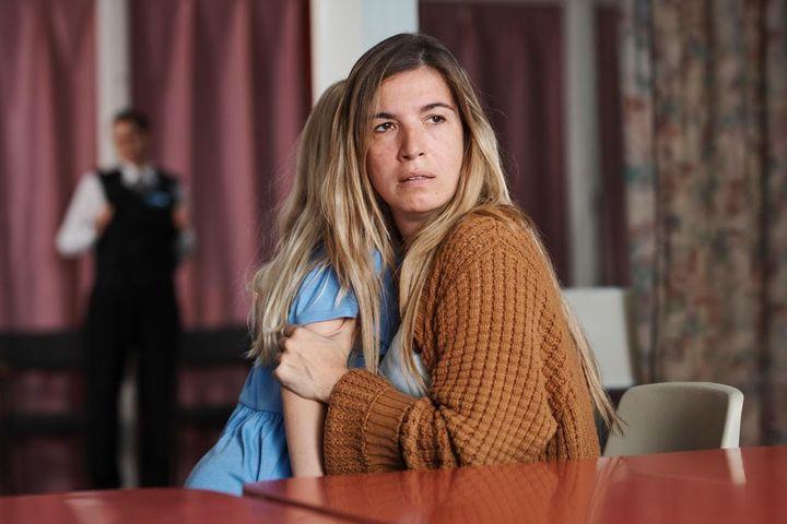 Listen | Ana Rocha de Sousa