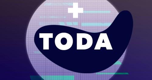 TODA | NATAL | Sexta-Feira