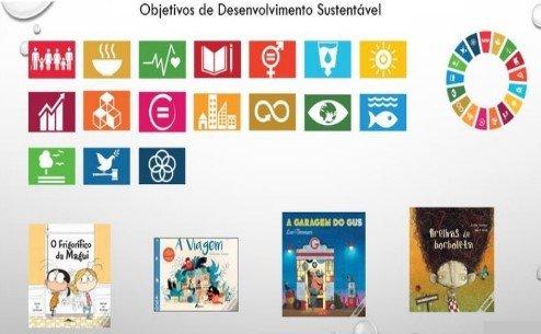 BMA | 'Estórias competentes' - animação de leitura