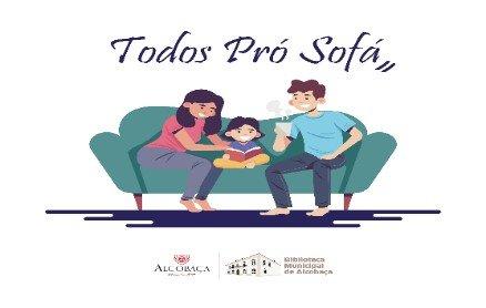 BMA - Todos Pró Sofá (Abril)