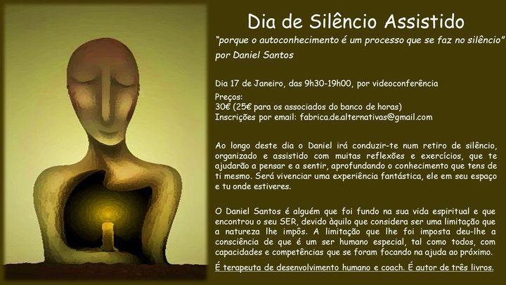 Dia de Silêncio Assistido