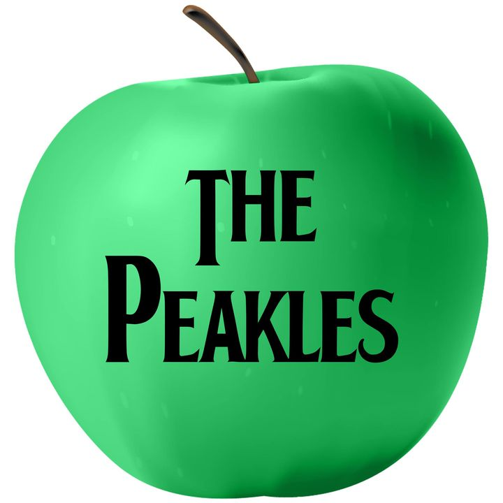 THE PEAKLES Tributo a The Beatles