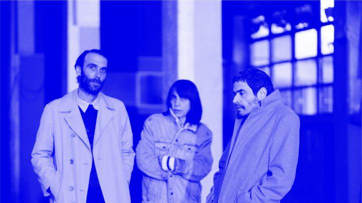 Sei Miguel Trio [Nova Data]