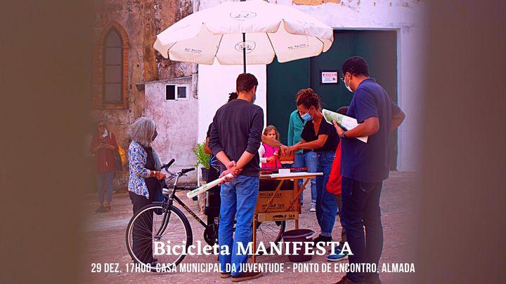 Bicicleta MANIFESTA