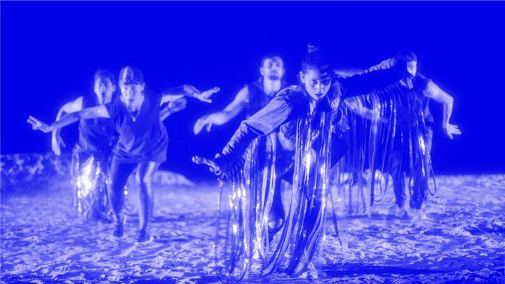 Danza y Frontera, de  Amanda Piña [Cancelado]