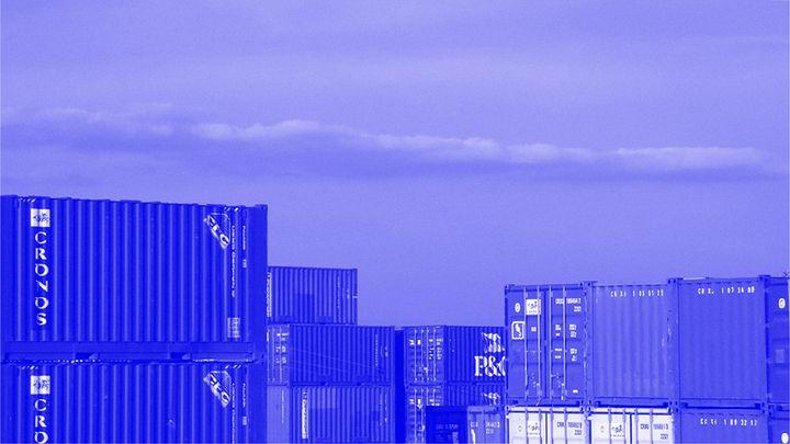 Lessons on Logistics, Sandro Mezzadra