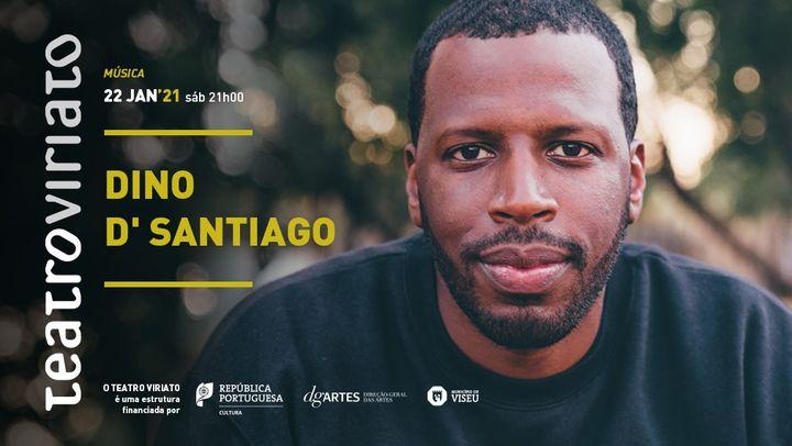 DINO D' SANTIAGO