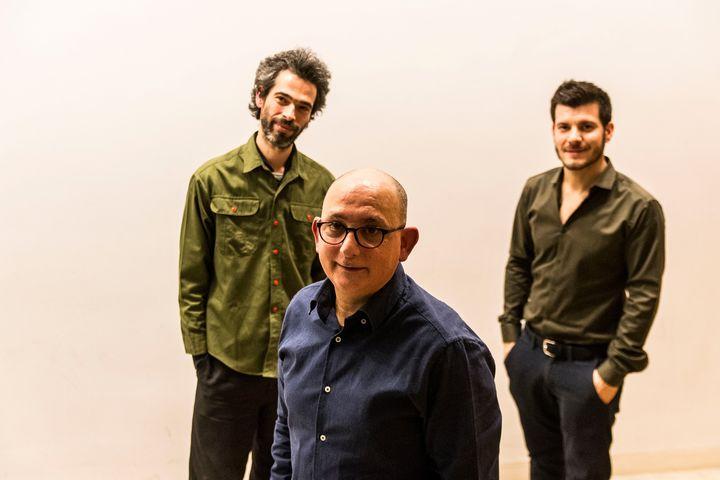 Miguel Ângelo 'Utopia' (MAU) | Porta-Jazz no Salão #1