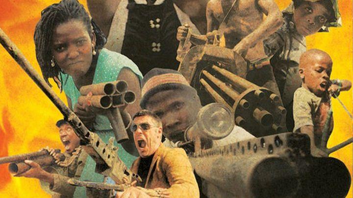 """""""Who Killed Captain Alex?"""" + Q&A com o realizador Nabwana I.G.G. ⟡ ZDB"""