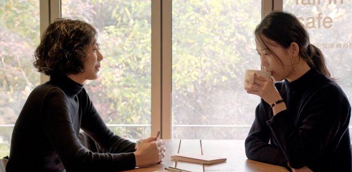 Ante-estreia: DOMANGCHIN YEOJA (A Mulher que Fugiu), de Hong Sang-soo