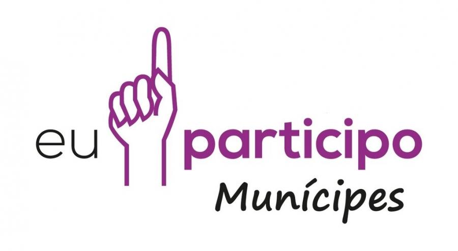 """""""EU PARTICIPO MUNÍCIPES"""" – APRESENTAÇÃO DE ..."""