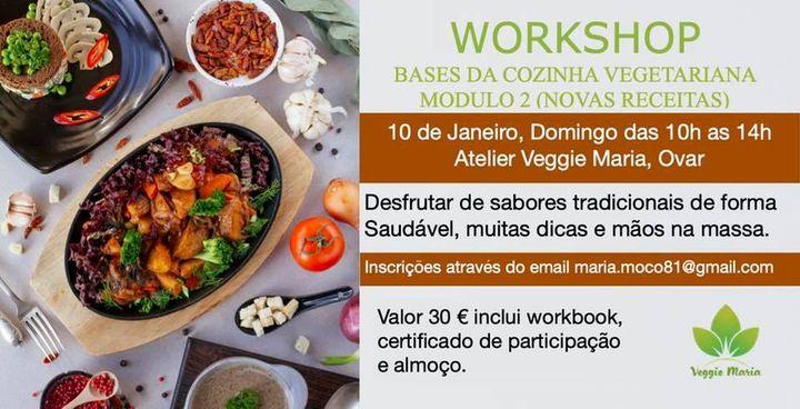 As bases da Cozinha vegetariana 2ª Edição