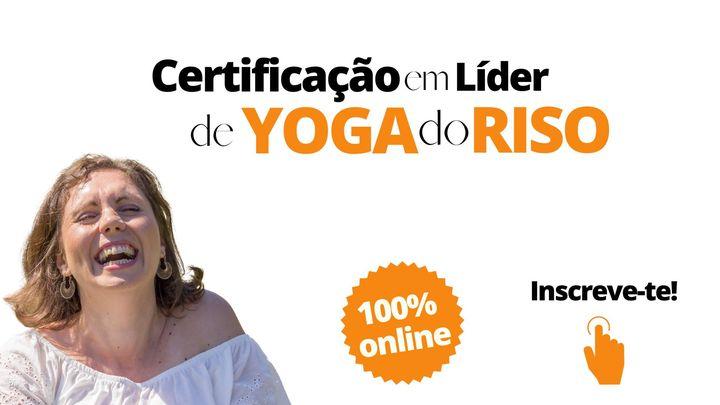 Certificação em Líder do Riso