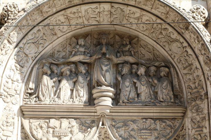Itinerários em Lisboa - As sedes da Santa Casa da Misericórdia de Lisboa