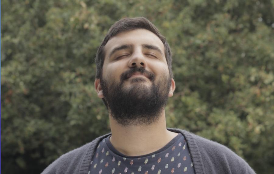 Comédia à Mesa // Ricardo Couto