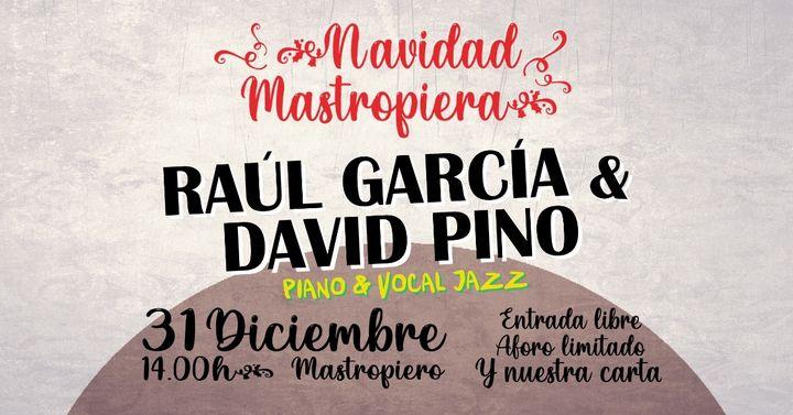 Raúl García & David Pino / 31 Diciembre 2020 / Cáceres