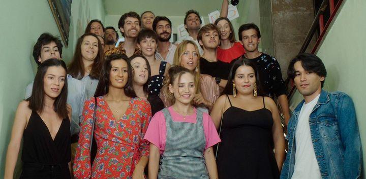 Ante-Estreia: MIGUEL, de António Pinhão Botelho