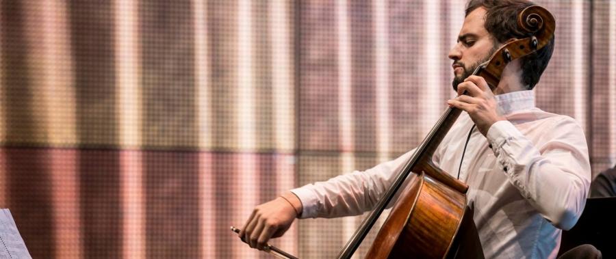 InMusic com Fernando Costa