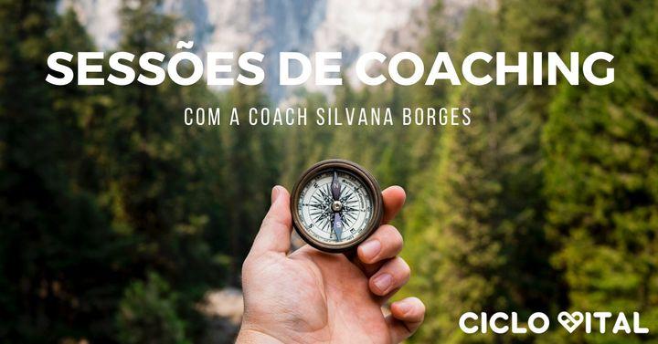 Sessões de Coaching