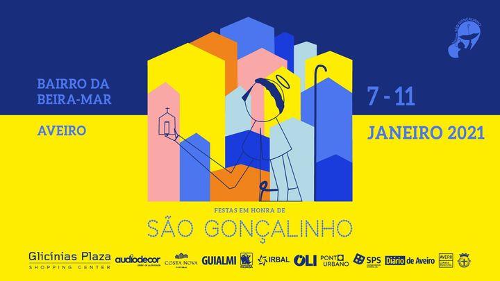 Festas em Honra de São Gonçalinho 2021
