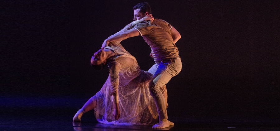 Dança :: Impulso