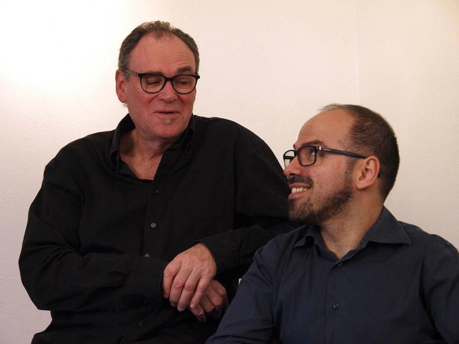 Ricardo Fino com Pedro Almeida e convidados - apresentam 'Canções Tardias'