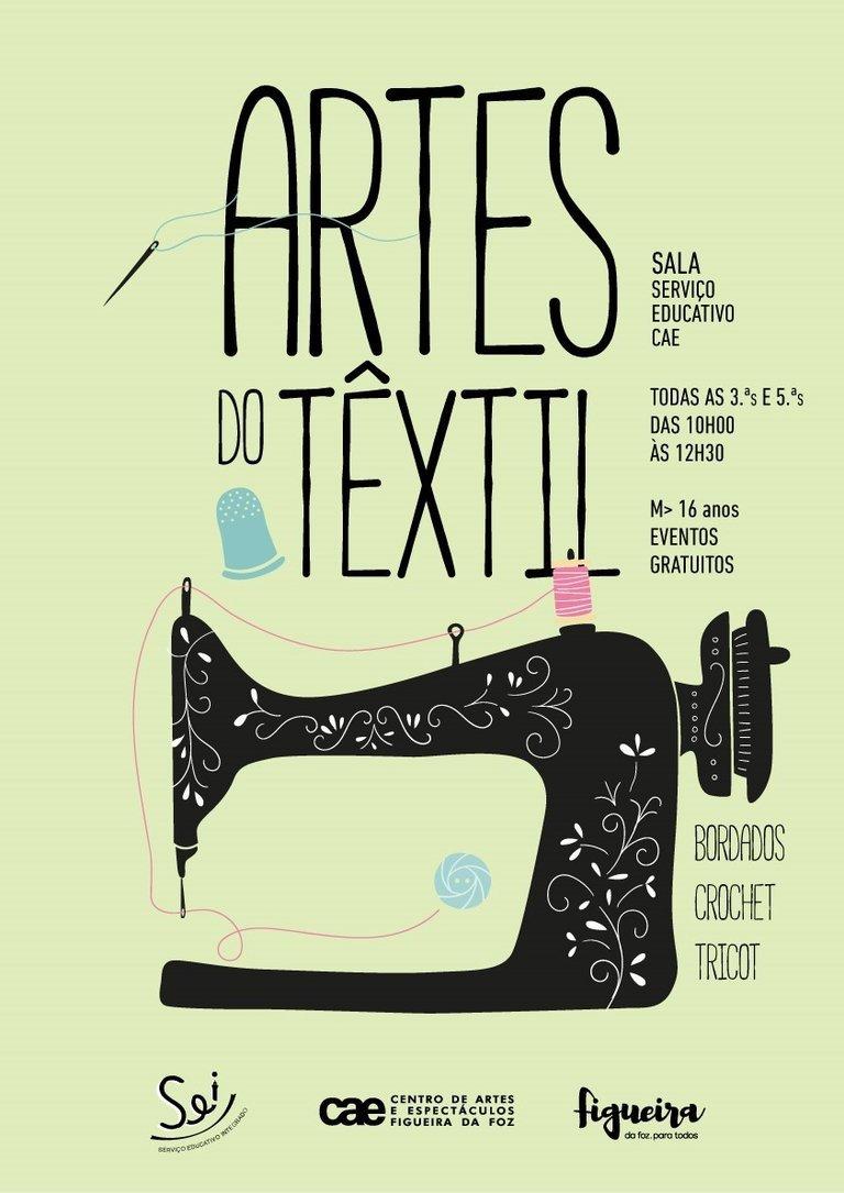 Artes do Têxtil